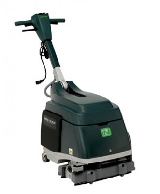 Nobles Speed Scrub 15 Walk Behind Floor Scrubber