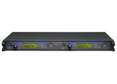 Sennheiser EM 550 Dual Wireless Mic Kit
