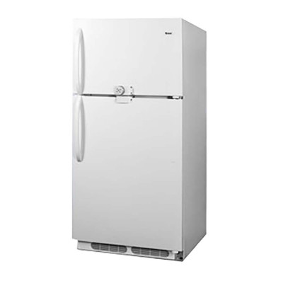 Summit Appliance CTR21LLF2 Domestic Refrigerator W/ Freezer