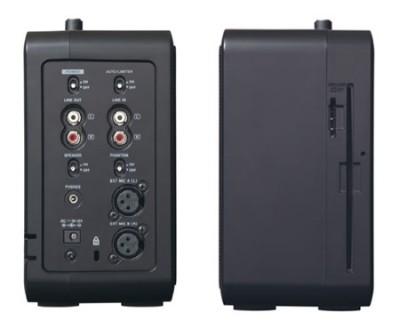 Tascam BB-1000CD CD/SD Recorder