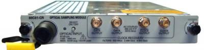 Tektronix 80C01 Optical Sampling Module