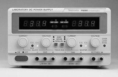 Tektronix PS 280 Power Supply