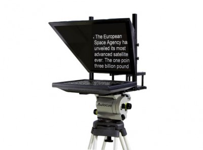 Teleprompter rentals