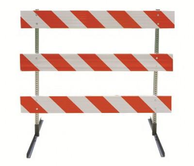 Type III Barricade Hi/Int