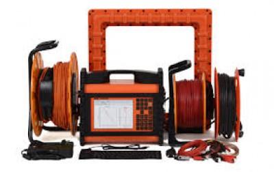 Transient Electromagnetic (TEM) Device rentals