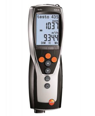 Testo 435 Thermal Anemometer