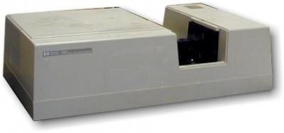 Agilent 8452 A UV Vis Spectrophotometer