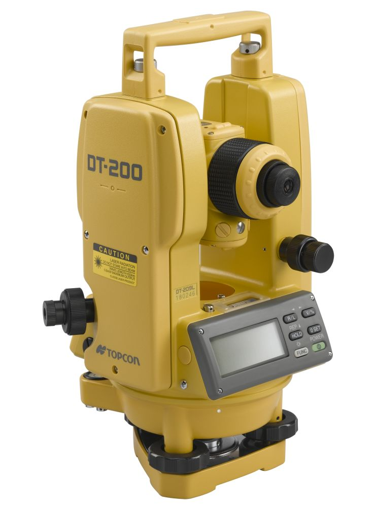 Theodolite Rentals And Leases | KWIPPED