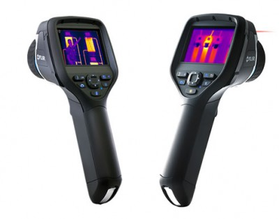 Thermal Imaging Camera rentals