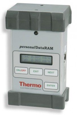 Thermo pDR-1000AN Aerosol Monitor