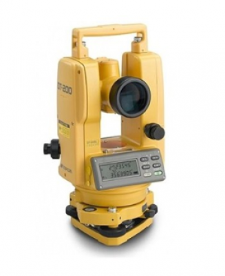 Topcon GTS-220 Total Station