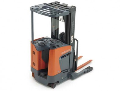 Toyota 8BRU18 Single Reach Truck