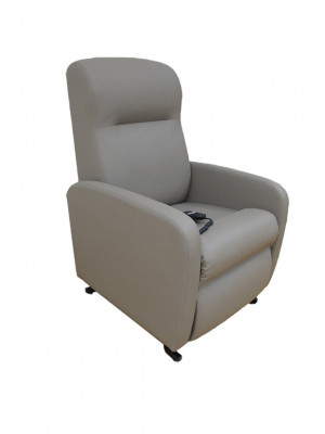 Merveilleux Comfort Chair Company Optima Institutional Lift Chair. Wall Hugger Style. 2  Pillow Back  Petite