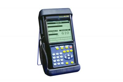 GE Panametrics TransPort PT878 Ultrasonic Liquid Flow Meter System