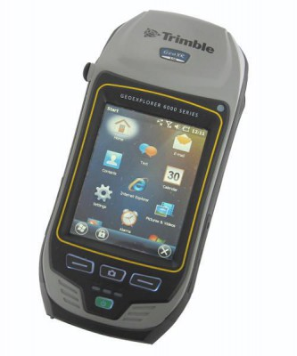 Trimble GeoXR6000 Handheld GPS Receiver