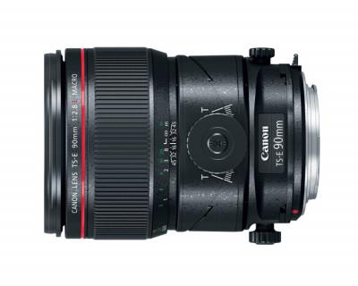 Canon 90mm TS-E f/2.8