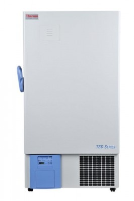 Thermo TSD Series -40C Upright Ultra-Low Temperature Freezer, 13 cu ft