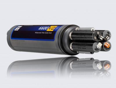 YSI 6820 Multiparameter Instrument
