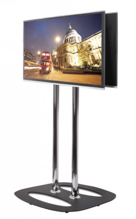 display stand with tv