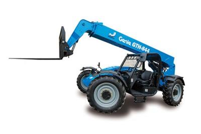 Genie GTH 844 Telescoping Forklift