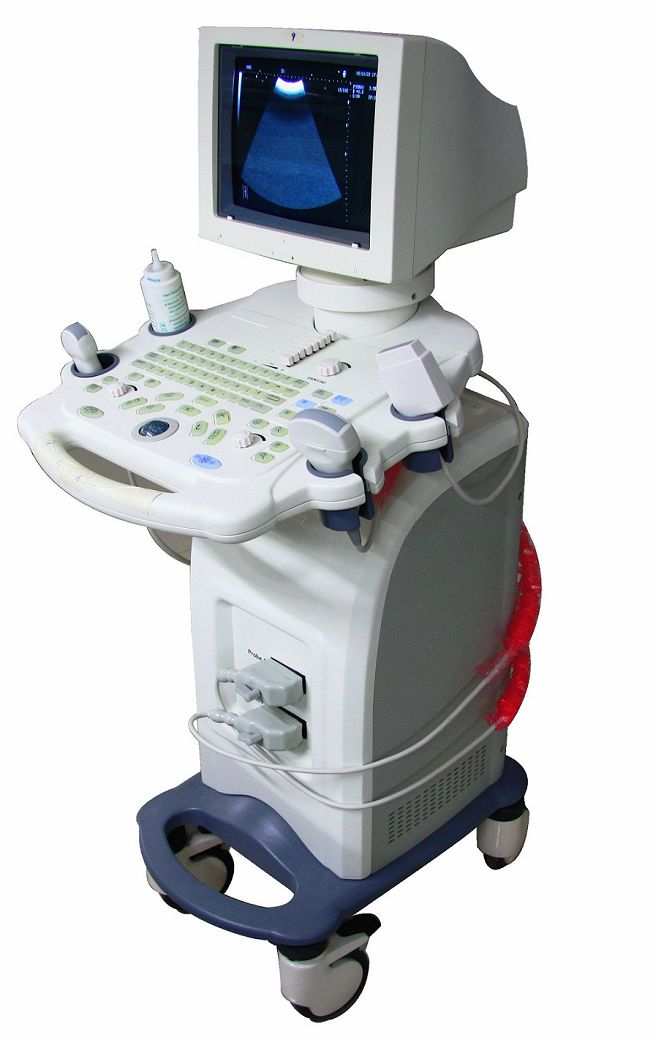 Ultrasound Machine Rentals From KWIPPED