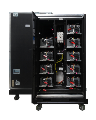 Uninterruptible Power Supply (UPS) rentals