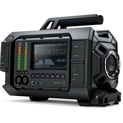 Blackmagic Design URSA Camera