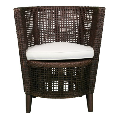 Verona Barrel Chair