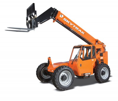 Variable Reach Forklift rentals