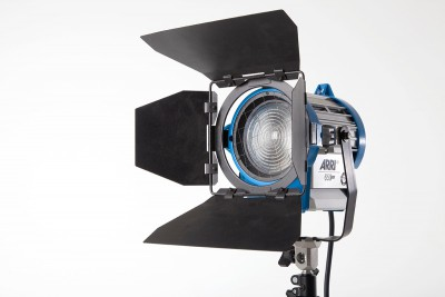 Arri Fresnel Lights – 150w, 300w, 650w