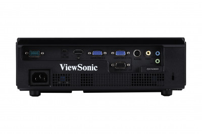 Viewsonic PJD7820 HD Projector