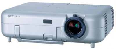 NEC VT770 Projector 3000 lumens