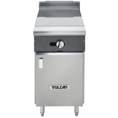 Vulcan V112HB-NAT V Series Natural Gas Heavy-Duty Range with 12