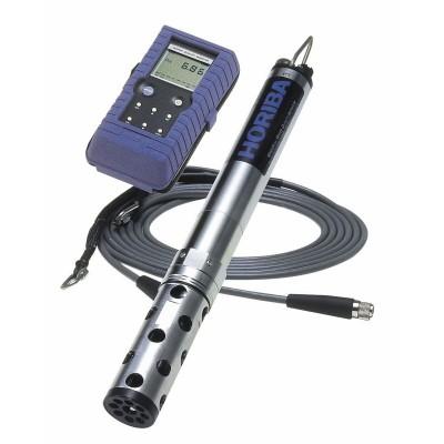 Horiba W-22 Multi-Parameter Water Quality Meter