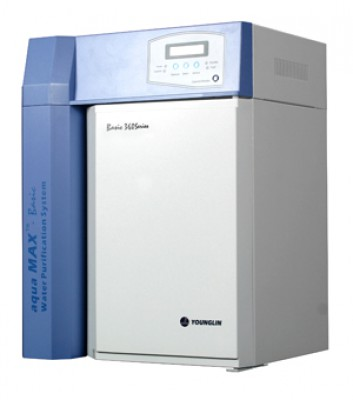 Water Purification System rentals