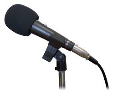 Stick Microphone rentals