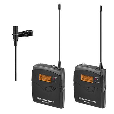 Sennheiser G3 Wireless Lav