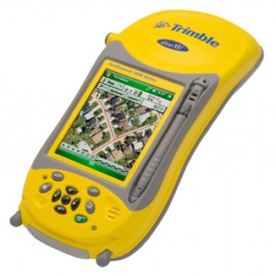 Trimble GeoXH GeoExplorer 3000 Handheld GNSS System
