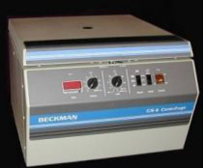Beckman Coulter GS-6 Benchtop Centrifuge