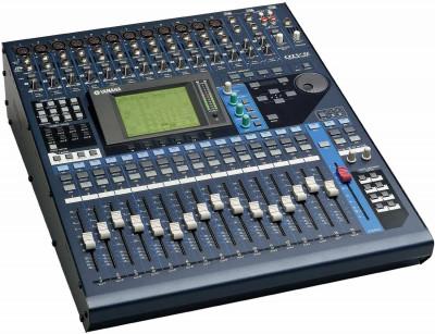 Yamaha 01V96V2 Digital Audio Mixer