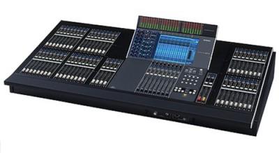 Yamaha M7CL - 48 ch. Digital Mixing Console
