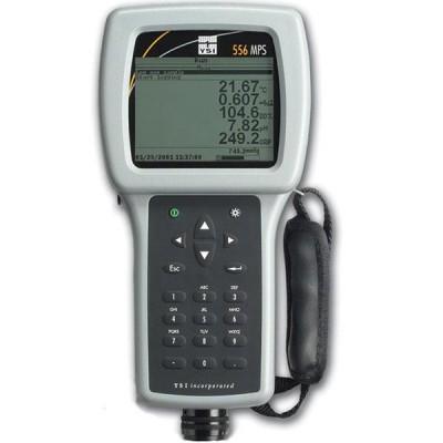 YSI 556 Handheld Multiparameter Water Quality Meter