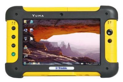 Trimble Yuma 1 Tablet