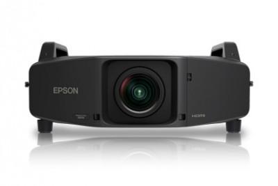 Epson PowerLite Pro Z8255NL LCD Projector