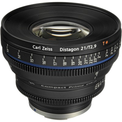 Zeiss CP.2 21mm T2.9