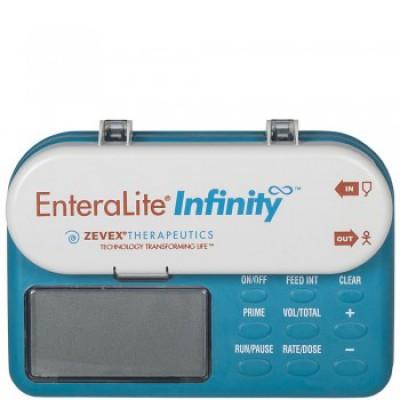 Moog Zevex Enteralite Infinity Enteral Feeding Pump