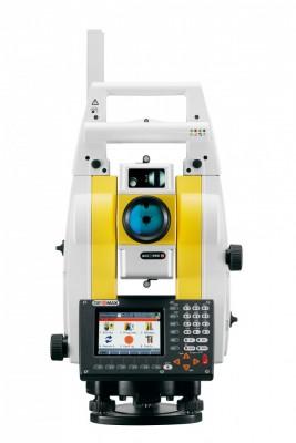 Geomax Zoom80R Total Station